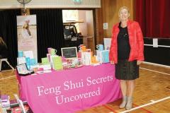 Debra Yuille - 'Feng Shui Secrets Uncovered'