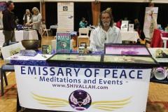 Shivallah Dharma - 'Mystic Medicine'