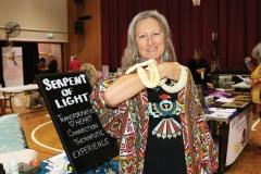 Jill Zimmermann - 'Serpent Of Light' (Phoenix)