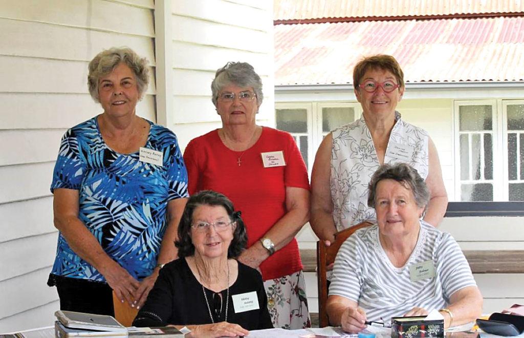 68th Beaudesert Reunion Committee