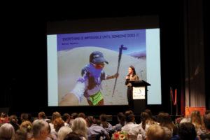 Jacqui Bell Inspirational Speaker