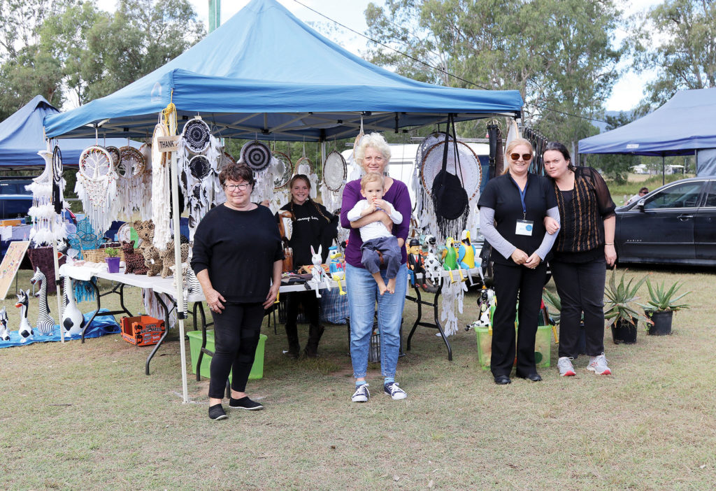 Tamborine Community Country Markets
