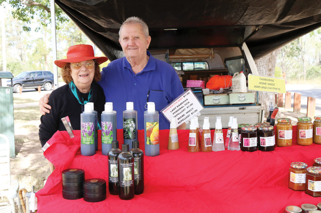 Tamborine Community Country Market
