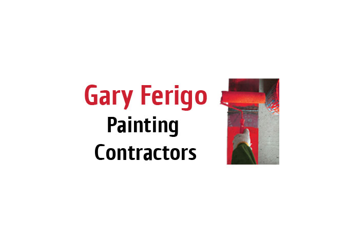Gary Ferigo Painting Contractors