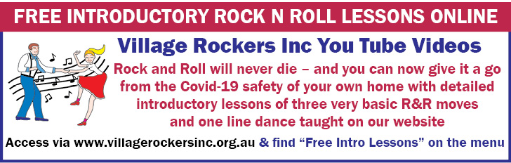 Village Rockers - YouTube Lessons