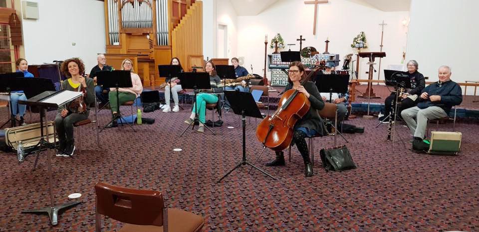 Tamborine Mountain Orchestra