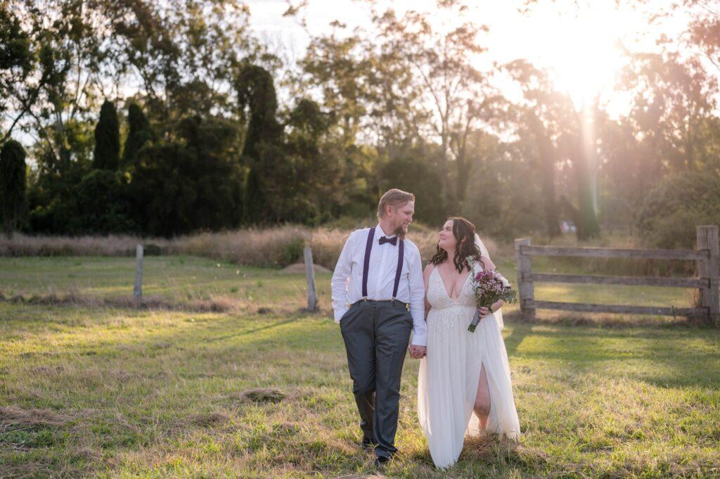 Tanya and Timothy's Wedding