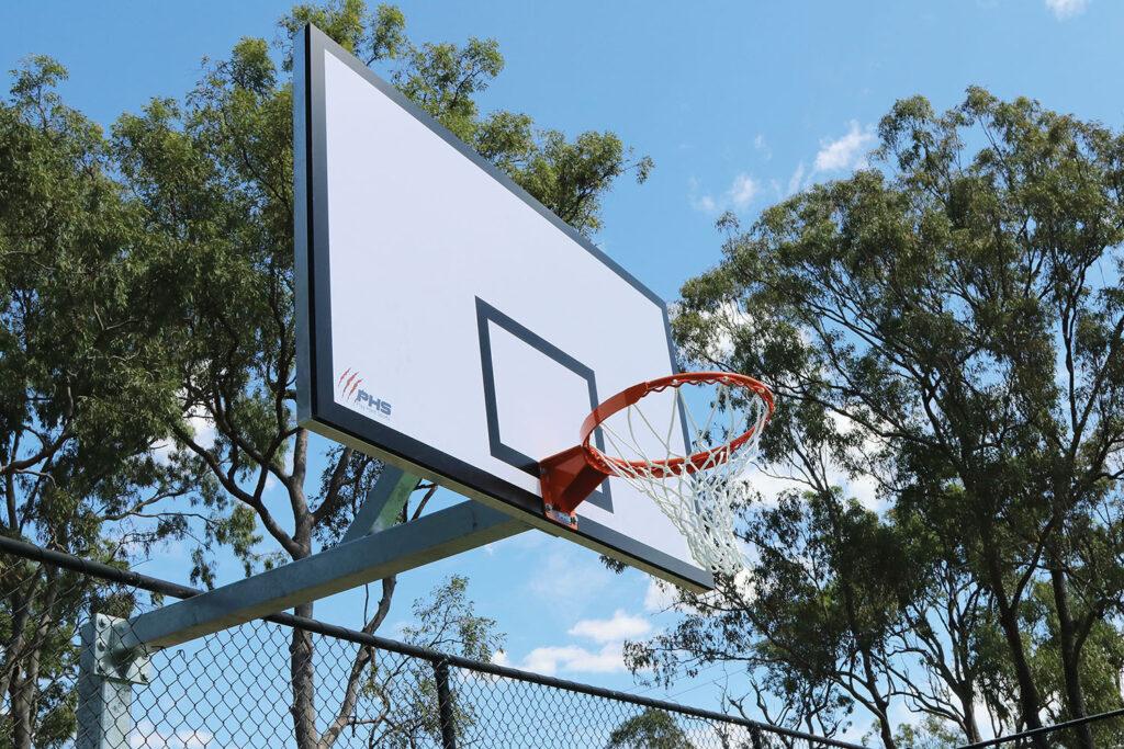 New Basket Ball Hoop