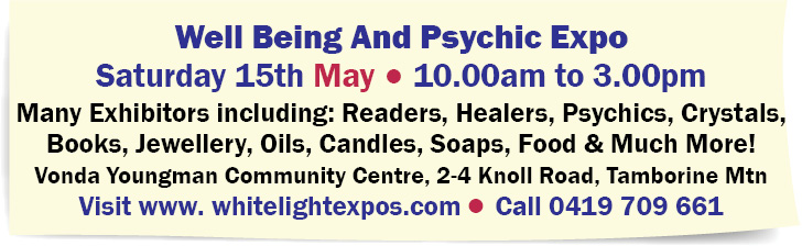 Well Being And Psychic Expo