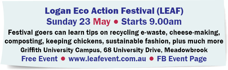 Logan Eco Action Festival (LEAF)