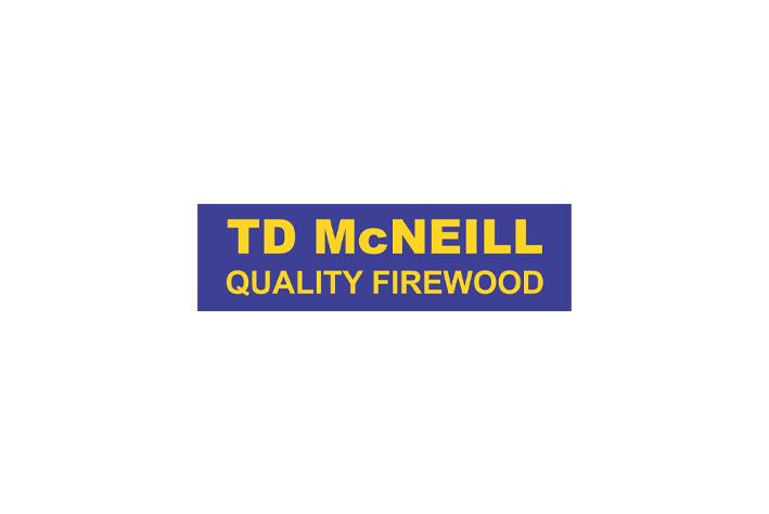 TD McNeill Quality Firewood