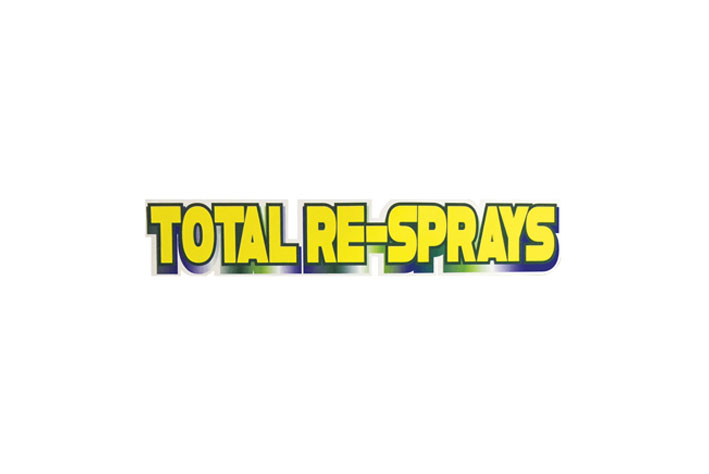 Total Re-Sprays