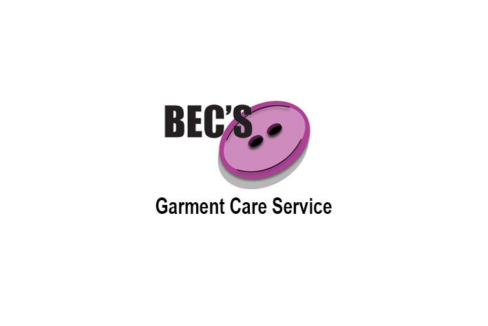 Bec's Garment Care Service