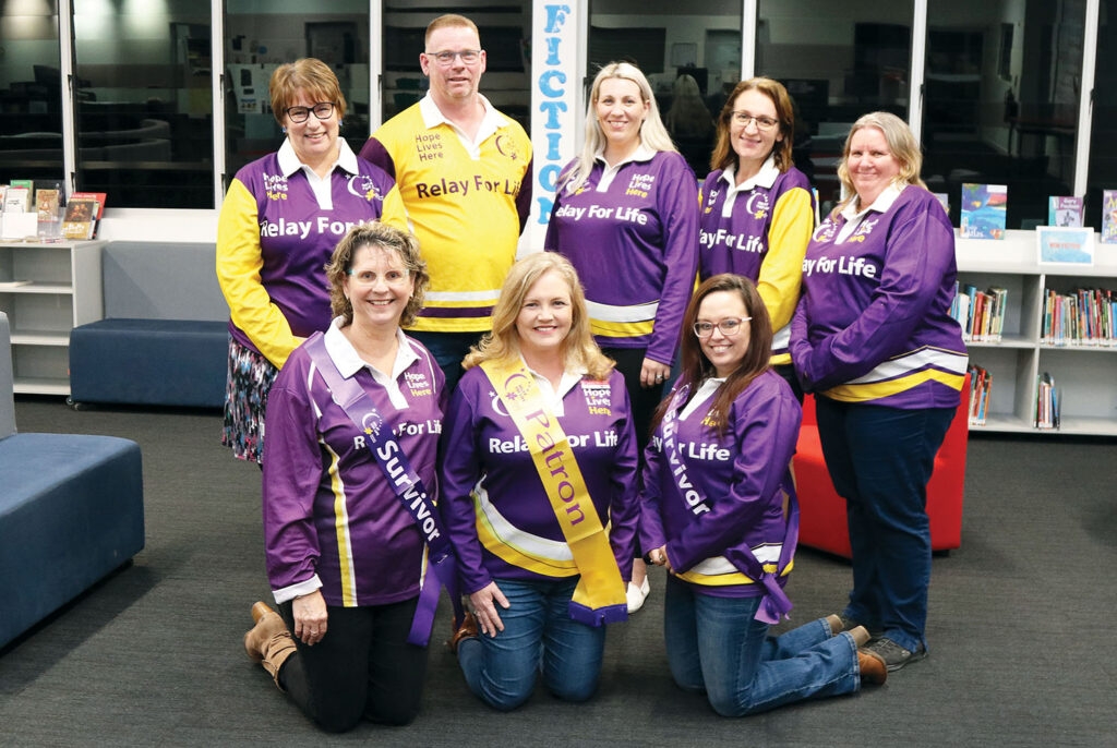 Relay For Life Comes To Yarrabilba