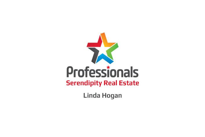 Professionals Real Estate - Linda Hogan