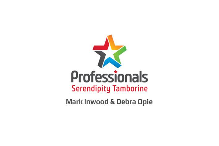 Professionals Tamborine - Mark Inwood & Debra Opie