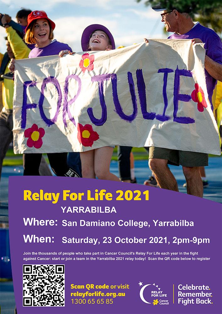 Relay For Life Yarrabilba