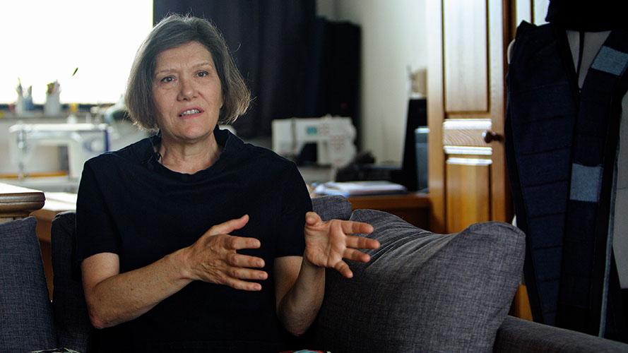 Lisette Breukink