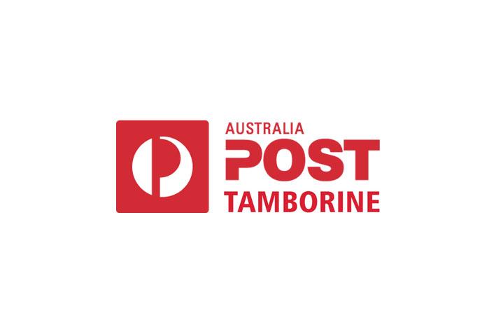Australia Post Tamborine